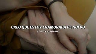 Kat Dahlia   I Think I'm In Love | En Español