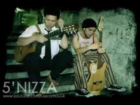 5Nizza - Я Солдат [Original Version]