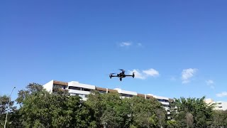 """Drone GPS HUBSAN h501s PARA INICIANTES GPS Drone HUBSAN h501s FOR BEGINNERS VAMOS_LET'S """"VOAR"""""""