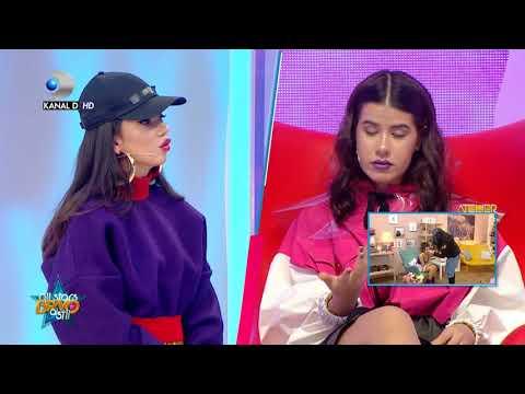 Bravo, ai stil! All Stars (20.02.2018) - Denisa o acuza pe Larisa ca ia tinute complete