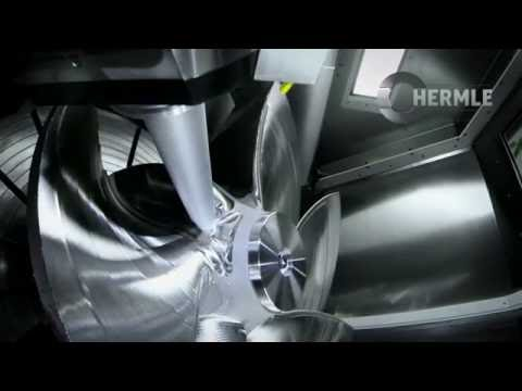 C 52 U MT – Hermle propeller