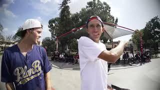 Sheckler Sessions - Skate or Pie - Episode 9