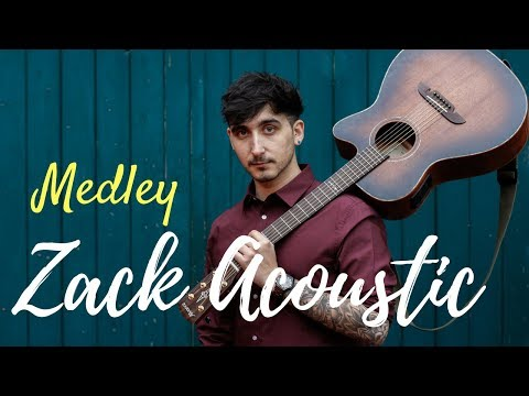Zack Acoustic Video
