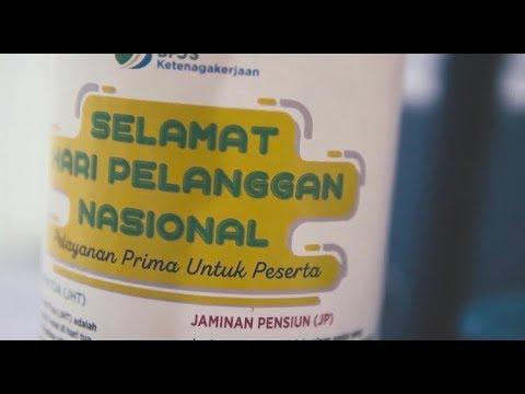 Hari Pelanggan Nasional 2018 - BPJS Ketenagakerjaan Cabang Maluku #HARPELNASBPJSTK2018