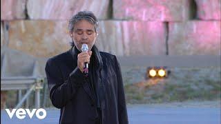 Andrea Bocelli - Romanza - Live From Teatro Del Silenzio, Italy / 2007