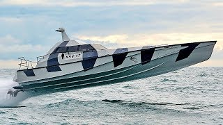 5 Most Extreme Boats You Need to See