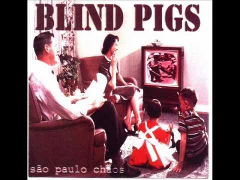 Urban Paranoia - Blind Pigs