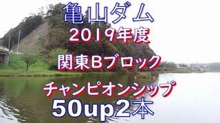 NBCチャプター関東Bブロックチャンピオンシップ 10月14日