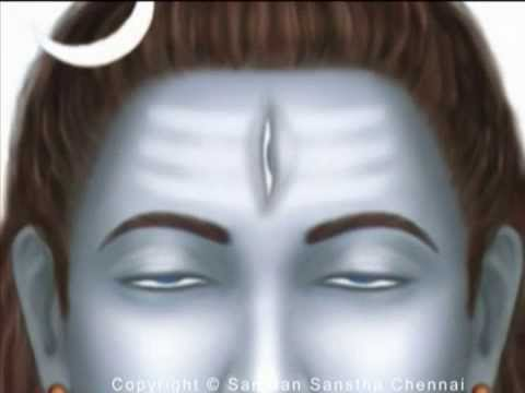 Significance of Lord Shiva's form