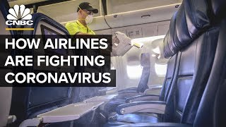 Can Airlines Recover From Coronavirus?