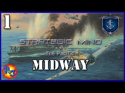 Gameplay de Strategic Mind: The Pacific