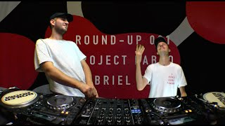 Project Pablo and Gabriel Szatan - Live @ Boiler Room Channel 4 Round-Up 001 2016
