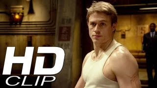 """Pacific Rim Clip """"It's About Compatibility"""" Official - Charlie Hunnam"""