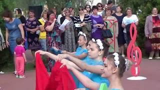 Музыкальная слобода. Пятницкое. Фестиваль май 2018