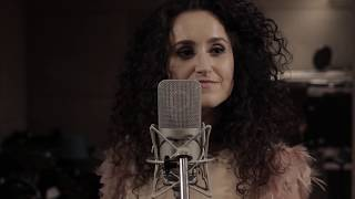 Maria Mendes - FOI DEUS [Live Studio Sessions]