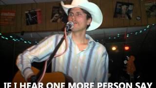"Virgil Mackenroy - ""Reason for the Season"" (Christmas song)"