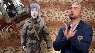 +100500 - Экскаватор в Пропасть и Солдат-Кран
