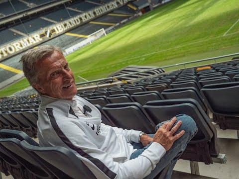 Leif Karlsson - 56 år i AIK Fotbolls tjänst (del 2)