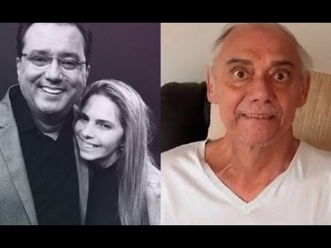 Lu Lacerda Namorada de Marcelo Rezende está doente