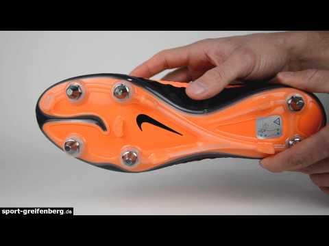 Nike SG-Pro Sohle für Fußballschuhe - Bewertung