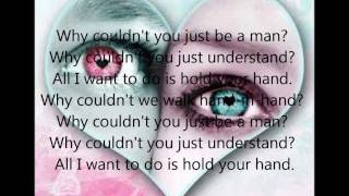 Can't Breathe Lyrics - Fefe Dobson