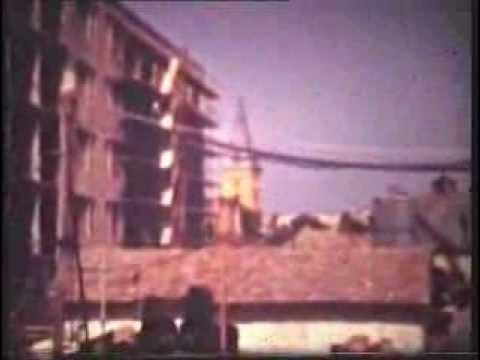 Épülő Hajdúböszörmény (1967)