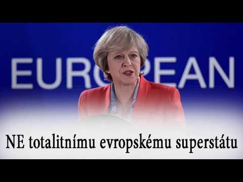 Tomio Okamura: NE totalitnímu evropskému superstátu