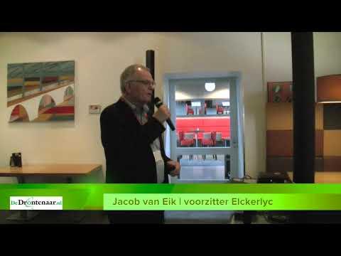 VIDEO   Kennis van Spaans vergroot volgens Elckerlyc kans op baan in Dronten