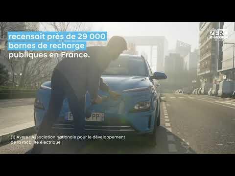 Musique publicité HYUNDAI [EN CLAIR] Combien de bornes de recharge en France ?    Juillet 2021