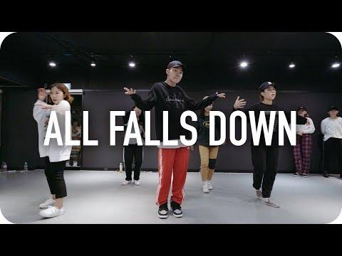All Falls Down - Alan Walker / Beginner's Class