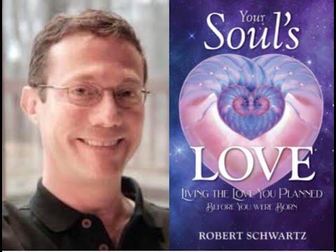 Jun 24th - Rob Schwartz - Your Soul's Love