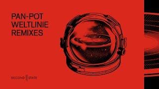 SNDST050R: Pan-Pot - Weltlinie Remixes EP