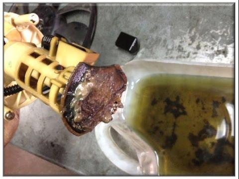 Protezione carburante diesel TUNAP I9195 (Batteri-Alghe)