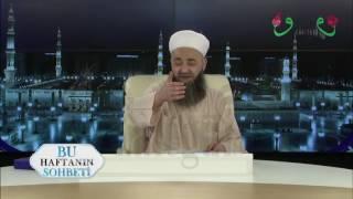 Maliki Mülk Zul Celal Vel Ikram Ismi şerifi /Cübeli Ahmed Hoca