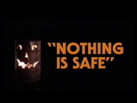 YouTube video: clipping.: Nothing is Safe