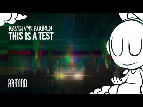 armin van buuren this is a test extended mix