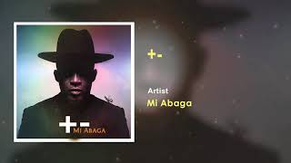 M.I Abaga   +   Ft. Odunsi The Engine & Lady Donli (Official Audio)
