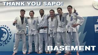 Watch as we get a Brazilian Jiu Jitsu lesson from Rafael Natal