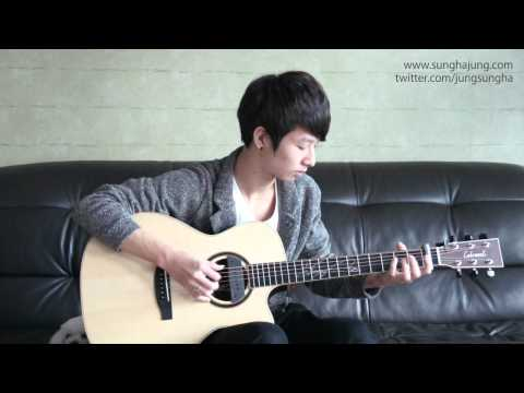 (Maroon5) One More Night - Sungha Jung