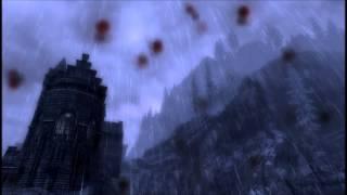Skyrim (Screensaver) GifMike