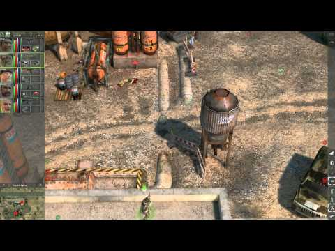 Jagged Alliance Collector's Bundle Steam Key GLOBAL - video trailer