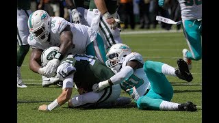 The harsh reality revealed by Jets' loss to Dolphins