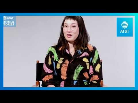 Meet the 2019 AT&T Untold Story Winner Kate Tsang-youtubevideotext