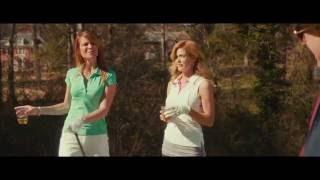 Dirty Grandpa  Official Film Trailer 2016  Zac Efron Robert De Niro Julianne Hough Movie HD