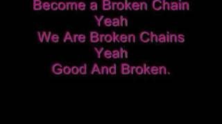 miley cyrus - good and broken Lyrics