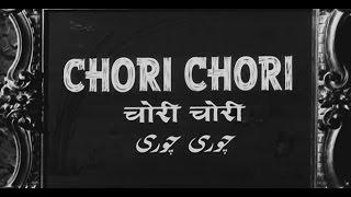 Chori Chori - 1956 - YouTube