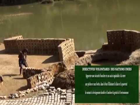Gouvernance Foncière de la Région Haute Matsiatra à Madagascar