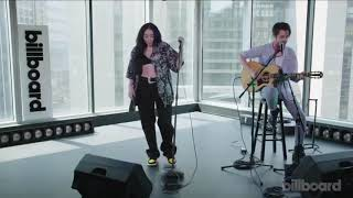Noah Cyrus   July (Billboard Live)