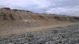 preview picture of video 'Sebastian in Camalu, Baja California.'