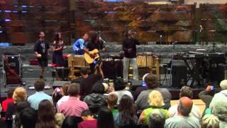 Indian Summer Showcase 2012: Stevie Salas and Bernard Fowler